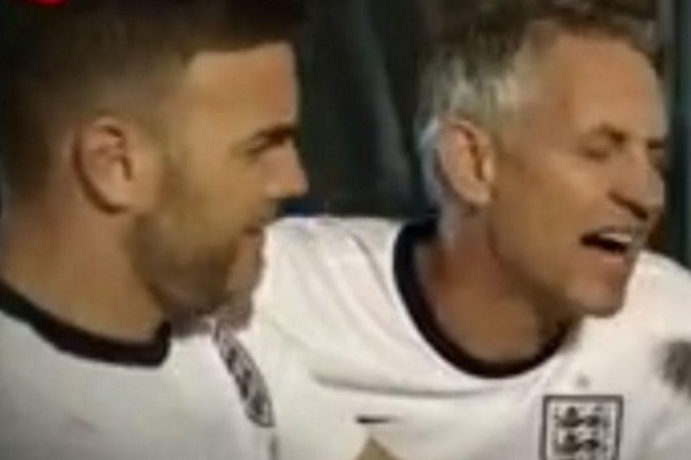 Παγκόσμιο Κύπελλο Βραζιλίας: Ακούστε το τραγούδι της Αγγλίας (video)