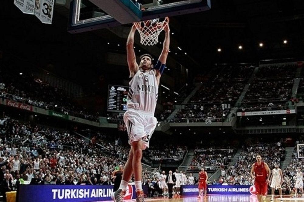 Ρεάλ Μαδρίτης: MVP ο Ρούντι