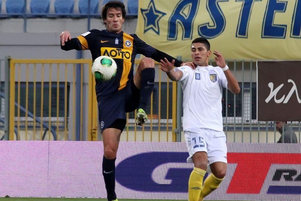 Παναιτωλικός-Αστέρας Τρίπολης: Με… άρωμα play offs
