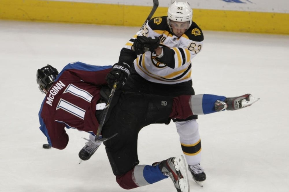 NHL: Στα playoffs οι Μπρούινς (videos)