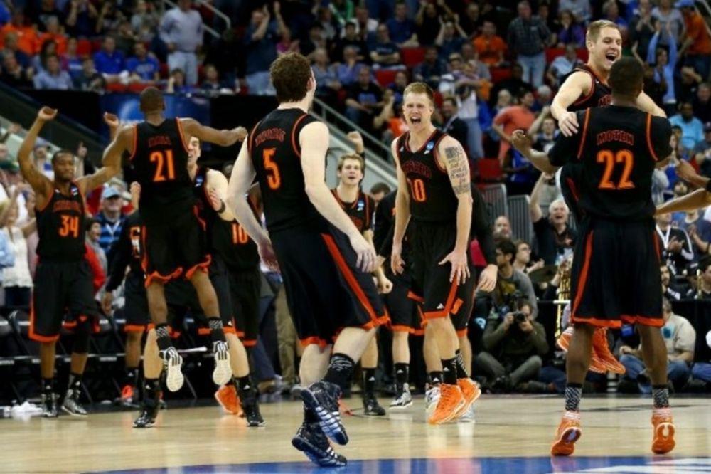 NCAA: Αποκλεισμός-σοκ για Ντιουκ (videos)