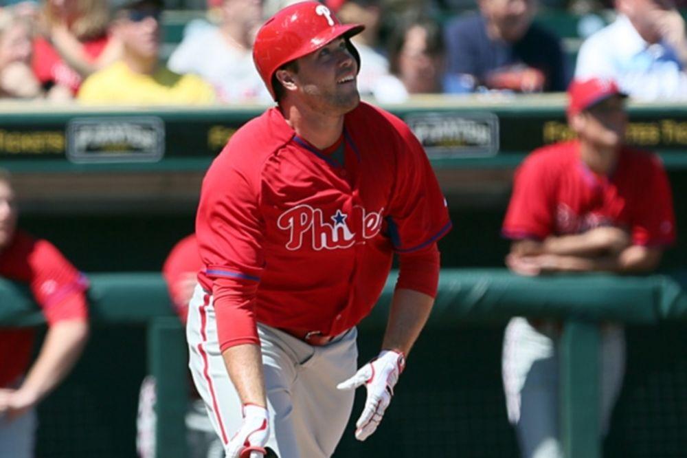 MLB: «Πλήγμα» για Φίλις