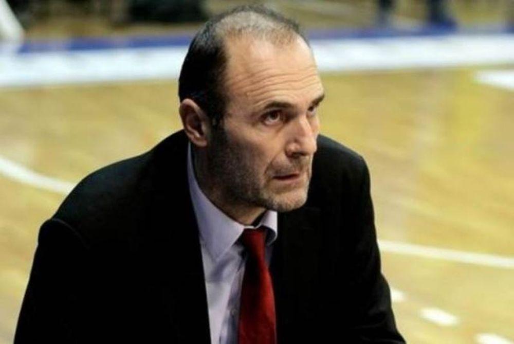 Καλαφατάκης: «Το πιο σημαντικό ματς»