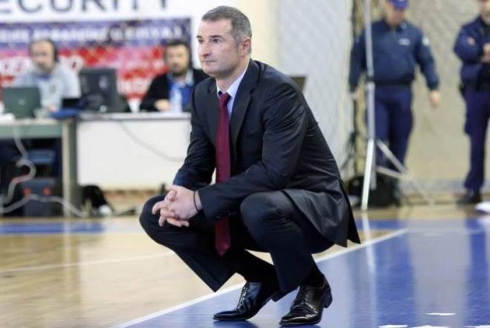 Μάρκοβιτς: «Να διατηρήσουμε το σερί μας»