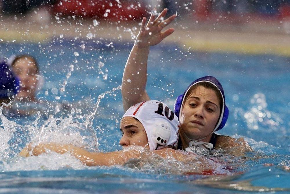 Ολυμπιακός: Σάρωσε το Ρέθυμνο στον Πειραιά (photos)