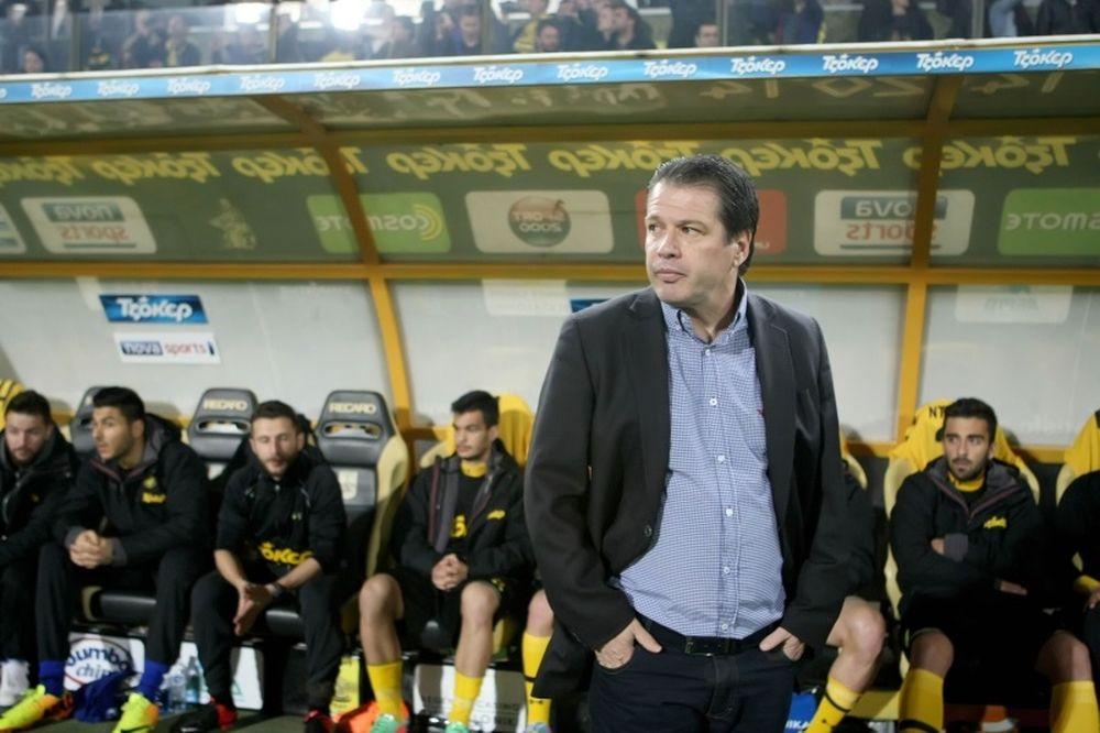 Σ. Παπαδόπουλος: «Κάναμε ό,τι μπορούσαμε…»