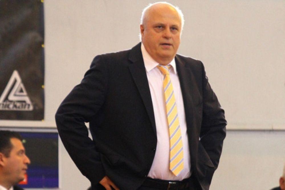 Μίνιτς: «Κρατάμε τη σημαντική νίκη»