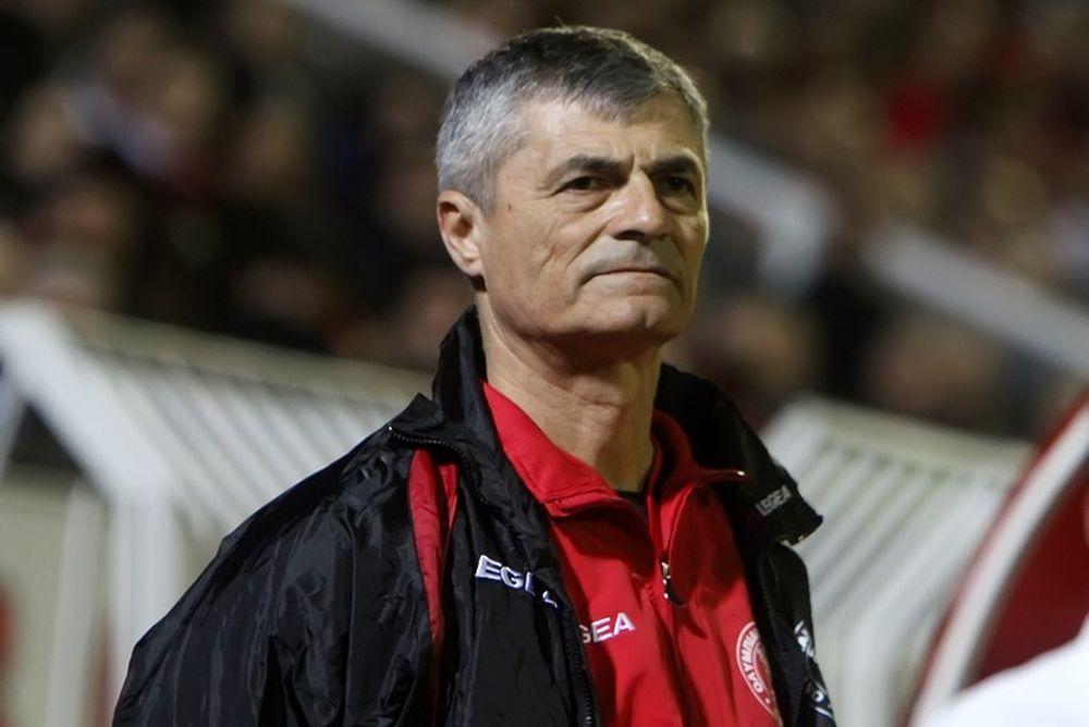 Κοκότοβιτς: «Μοιρασμένο το ματς»