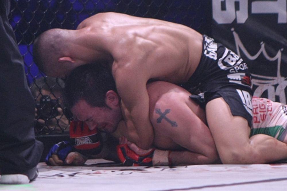 UFC on FOX 11: Αήττητοι Featherweights στο Ορλάντο