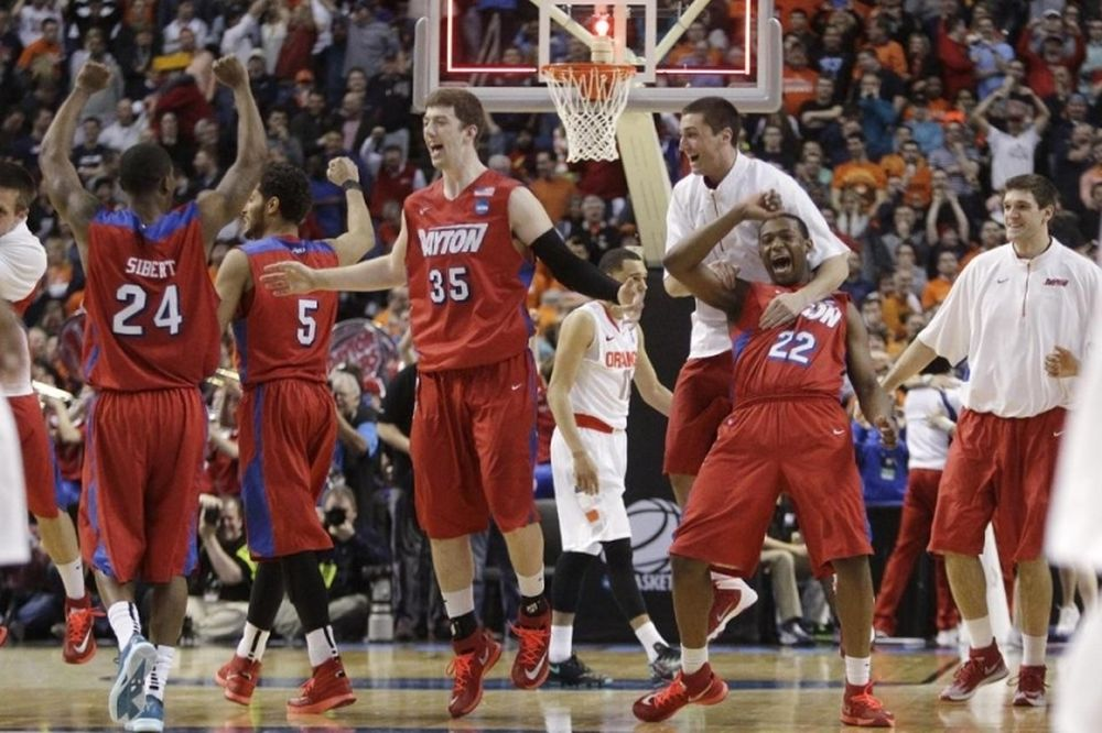 NCAA: Εκτός Sweet Sixteen το Σίρακιουζ (videos)