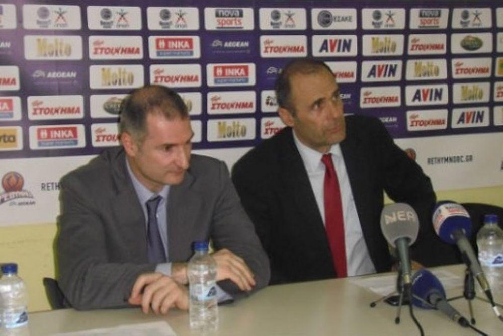 Μάρκοβιτς: «Έγινε ό,τι δεν θέλαμε»