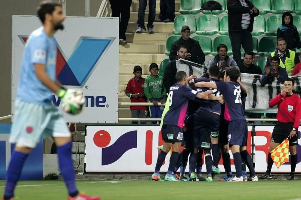 Skoda Ξάνθη-Πανιώνιος 2-0: Τα γκολ και οι καλύτερες φάσεις (video)