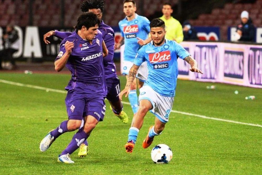 Έκλεψε τη νίκη η Φιορεντίνα, 1-0 τη Νάπολι