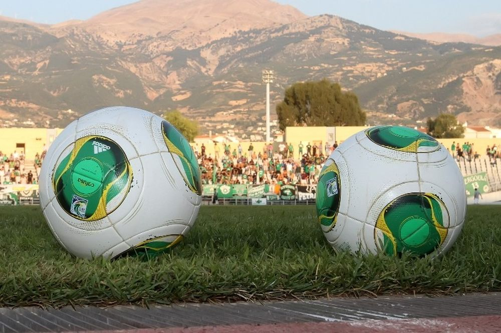 Πανόπουλο - ΠΑΟ Βάρδας 1-1