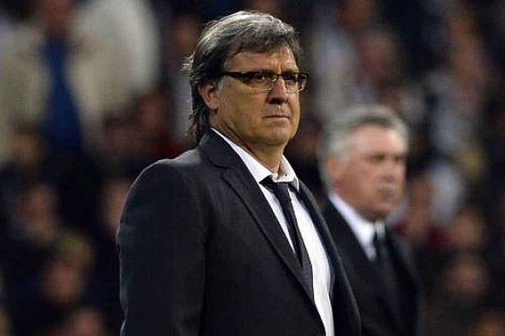Μαρτίνο: «Το πρωτάθλημα άρχισε ξανά»