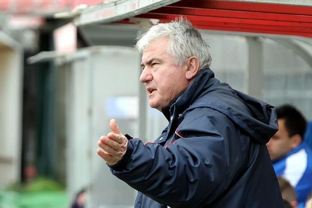 Κατσαβάκης: «Απαράδεκτο να τελειώνει το πρωτάθλημα τον Μάρτιο»