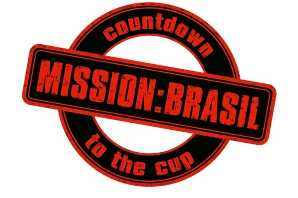 «Mission: Brasil» στα κανάλια Novasports