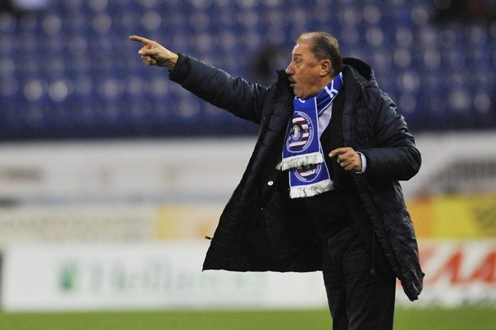 Ματζουράκης: «Όριο παραμονής στους 37-38 βαθμούς»