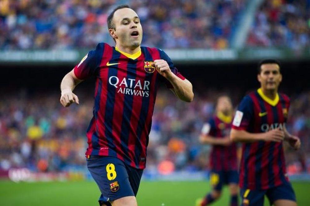 Ρεάλ Μαδρίτης – Μπαρτσελόνα: Τους… χάζεψαν πριν το 0-1 (video)