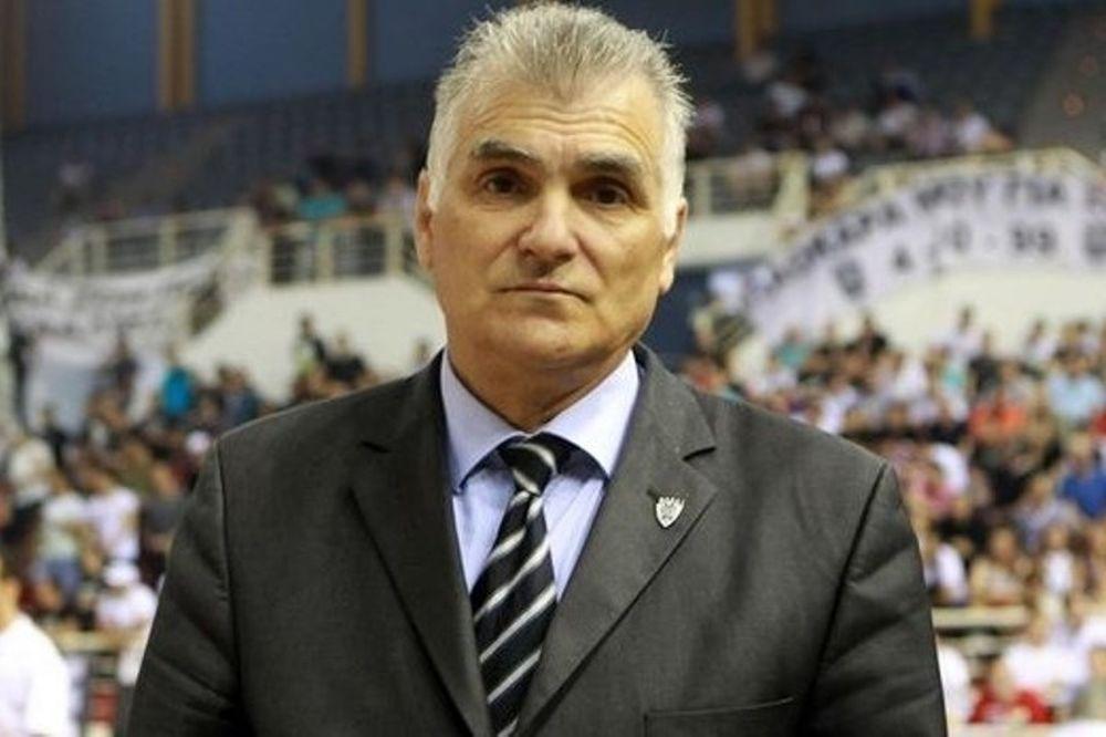 Μαρκόπουλος: «Τώρα αρχίζει το πρωτάθλημα»