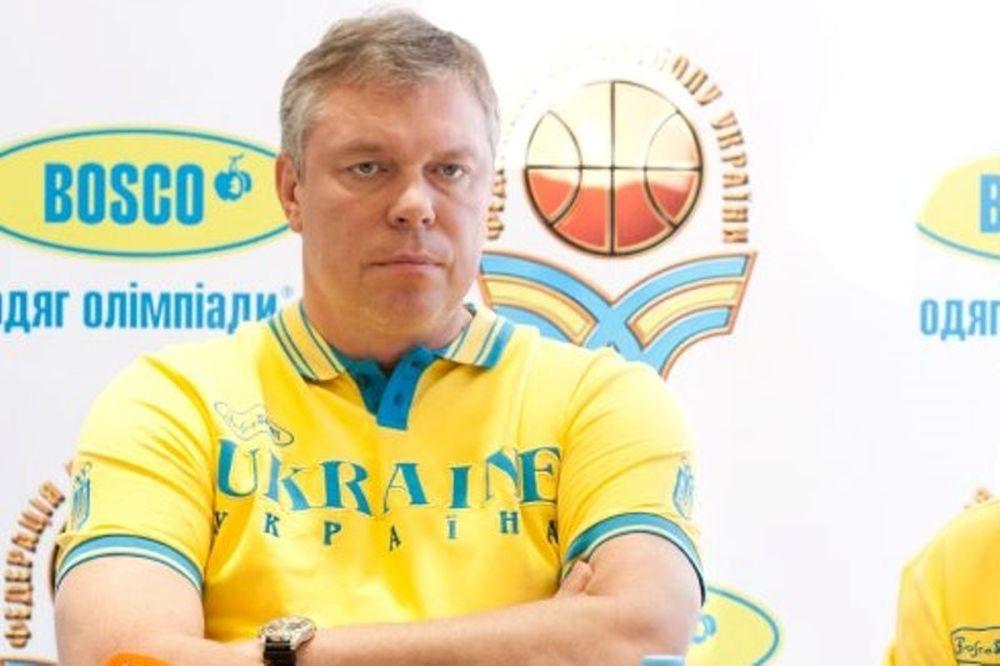 Ευρωμπάσκετ 2015: Καθησυχαστικός ο Βολκόφ