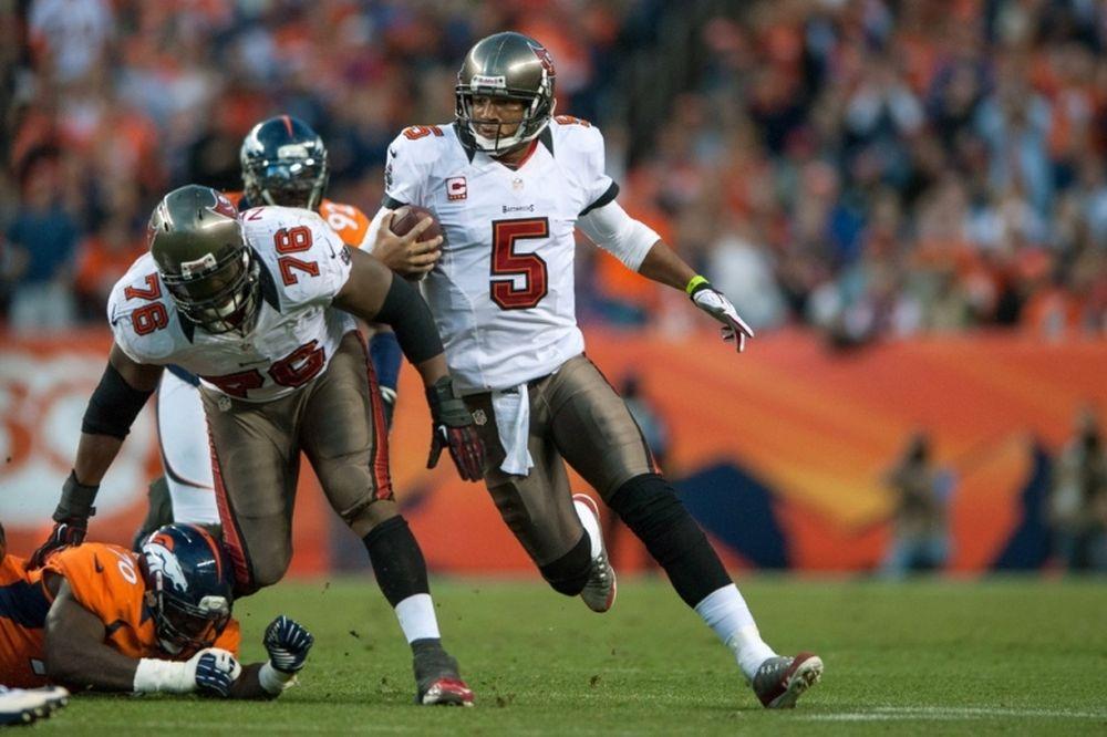 NFL: Στους Ρέιβενς ο Zuttah