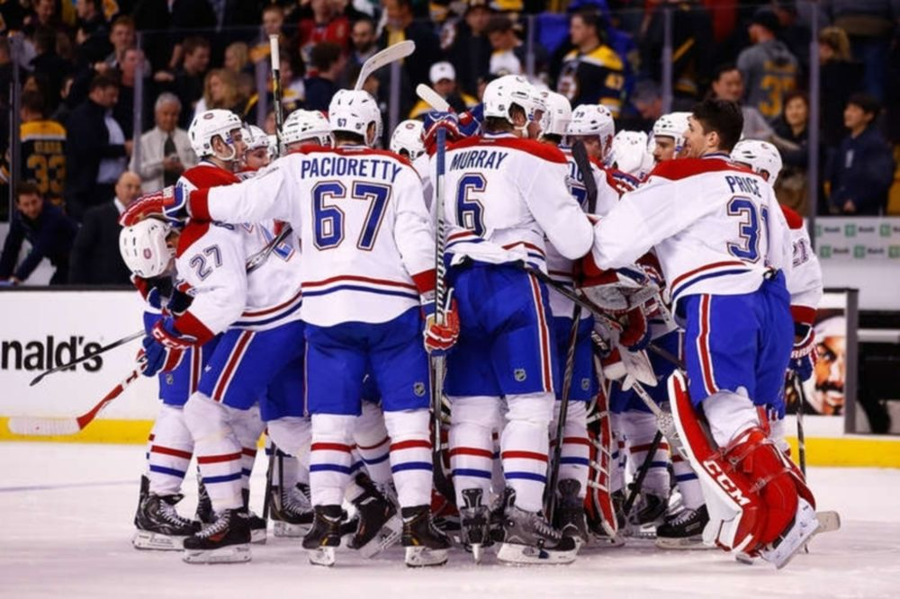 NHL: Τέλος το σερί των Μπρούινς (videos)