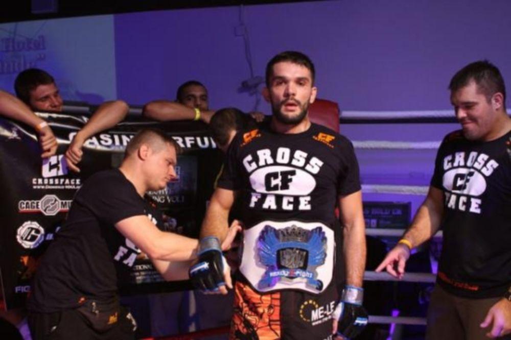 UFC Fight Night 43: Πολωνικό «χρώμα» στη Γερμανία