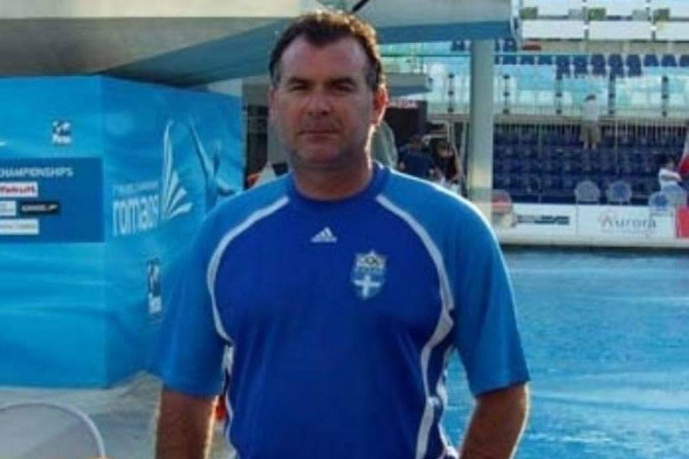 Φυρίγος: «Καλή εμφάνιση και στους Βαλκανικούς Αγώνες»