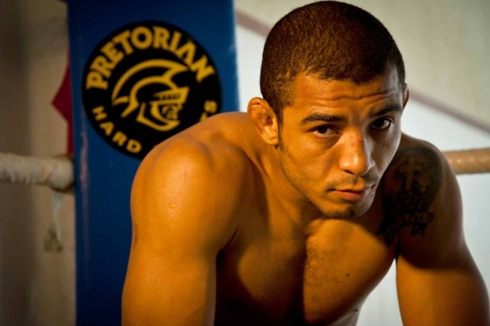 UFC: Τώρα βλέπει… Mendes o Aldo
