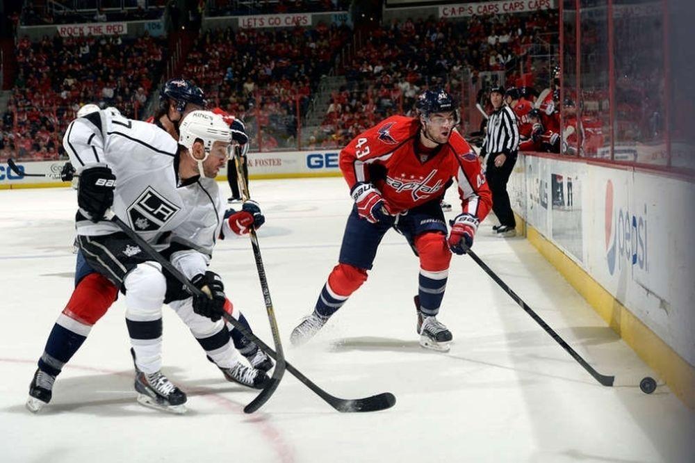 NHL: Πόνος για Κάπιτολς (videos)