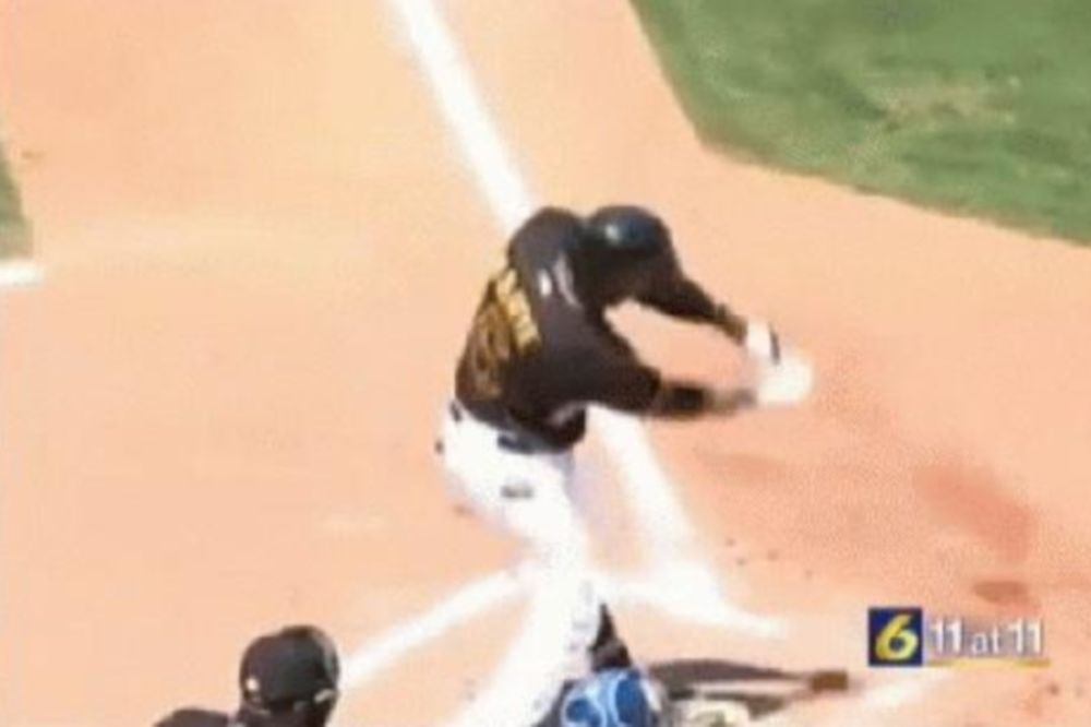 MLB: Στα… 22 runs οι Πάιρετς