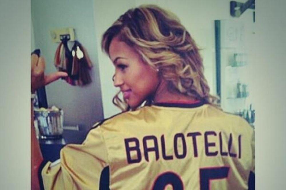 Μίλαν: Χώρισε (ξανά) ο Μπαλοτέλι με τη Νεγκεσά!