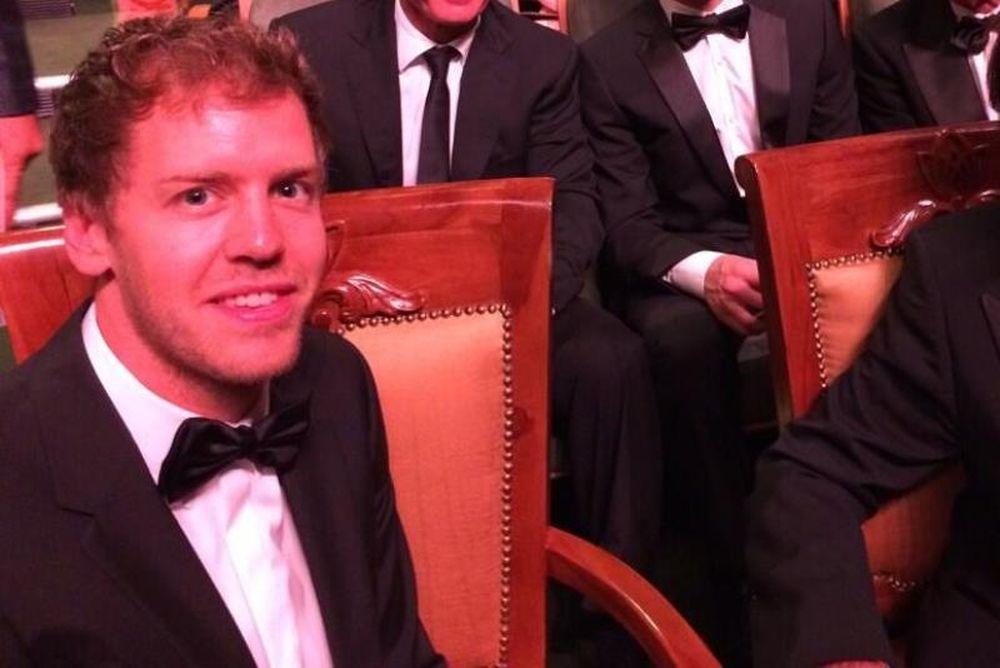 Βραβεία Laureus: «Σάρωσαν» Φέτελ και Μπάγερν (video)