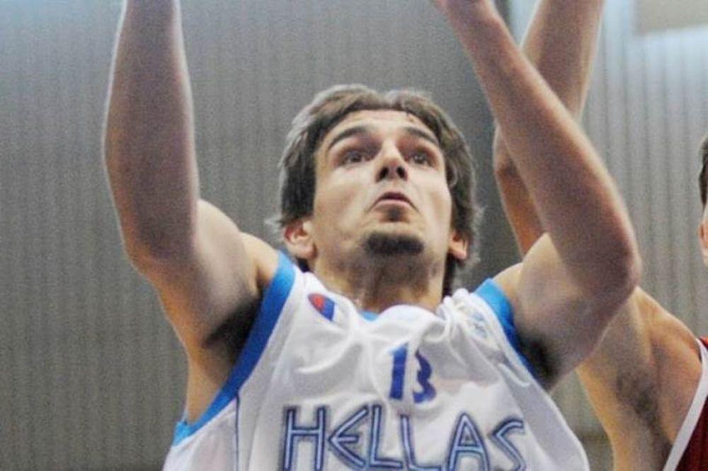 Εθνική Ελλάδας: Νέα νίκη η U18