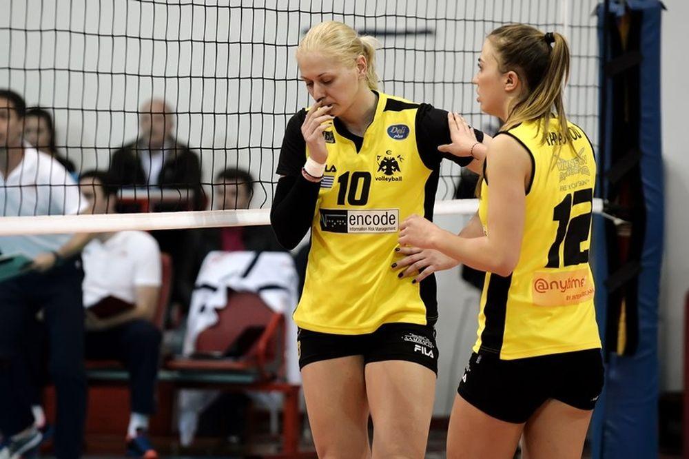 ΑΕΚ: MVP η... δήμιος του Ολυμπιακού, Γιόσοβιτς