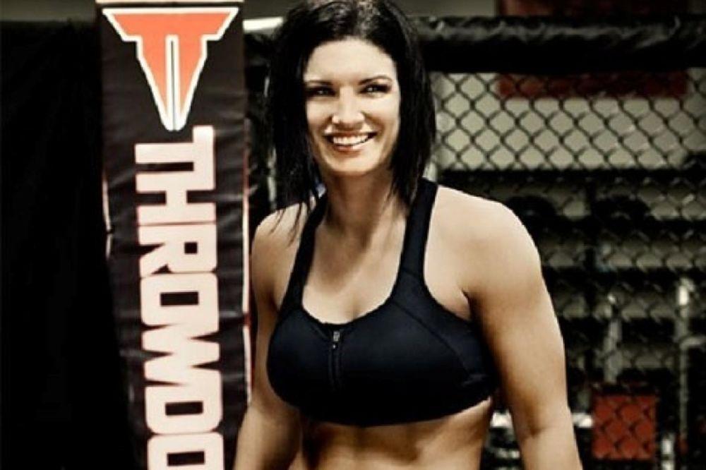 UFC: Σίγουρα… ενδιαφέρεται η Carano