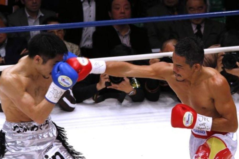 Μποξ: Εντυπωσίασε ο Kono στην Ιαπωνία (video)