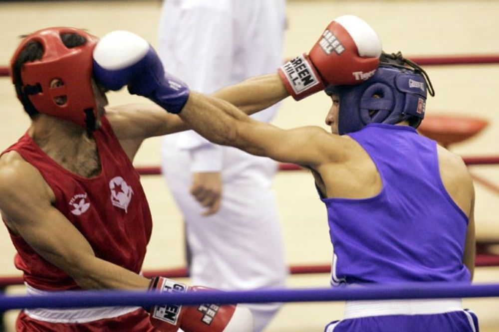 Πυγμαχία: Το Πανελλήνιο Νέων Ανδρών στην Ρόδο