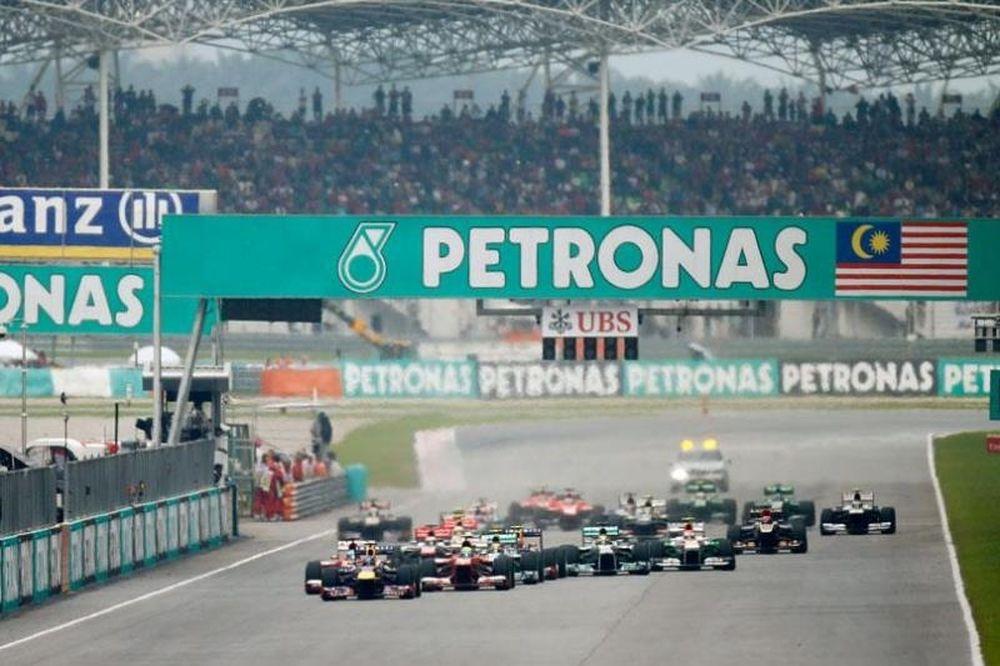 Formula 1: Τιμούν τα θύματα του αεροπορικού ατυχήματος της Μαλαισίας