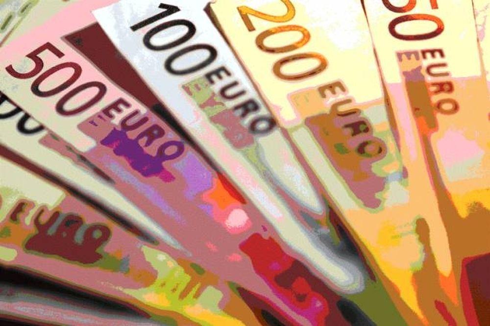 Πόνταρε 4,50 ευρώ και... τίναξε το ταμείο!