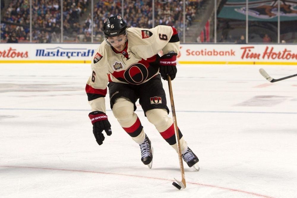 NHL: «Νοκ άουτ» ο Bobby Ryan