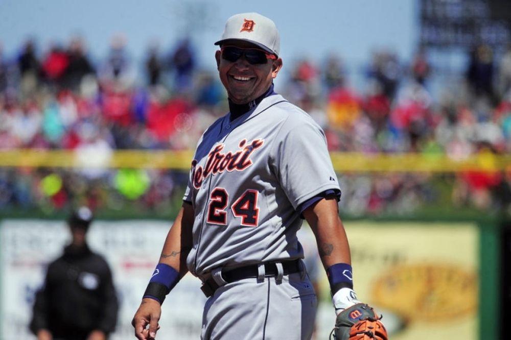 MLB: Τρελό συμβόλαιο για Cabrera!