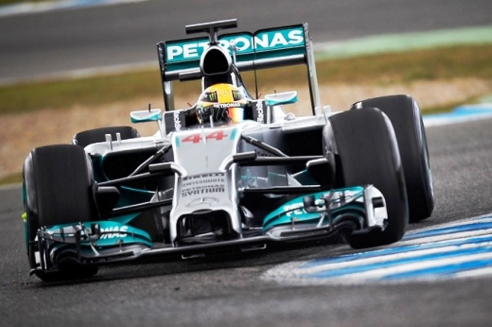 Formula 1: Έκανε την διαφορά ο Χάμιλτον