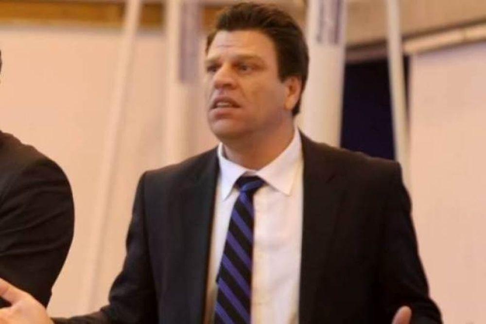 Ρακιντζής: «Στα… μέτρα μας με ΚΑΟΔ»