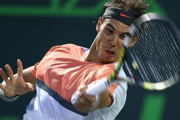 Miami Sony Open: Απευθείας στον τελικό, Ναδάλ και Τζόκοβιτς (videos)