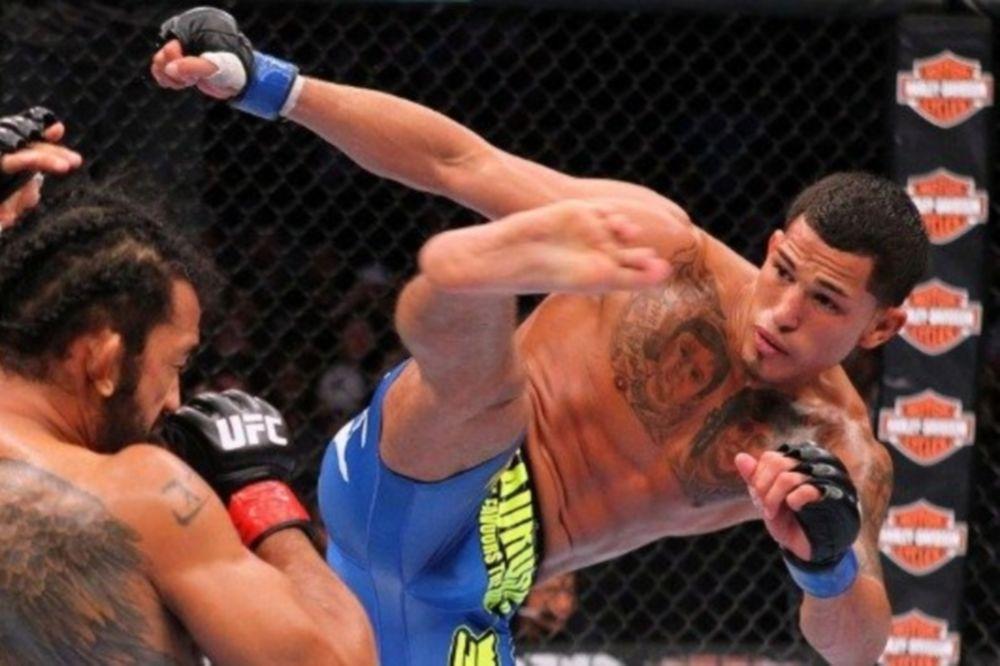 UFC 182: Πρωτοχρονιά με τουλάχιστον έναν τίτλο