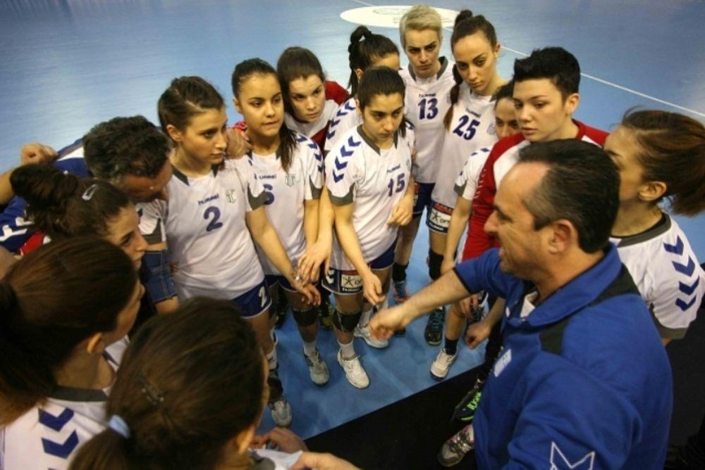 Women's Challenge Trophy: Αήττητη η Ελλάδα