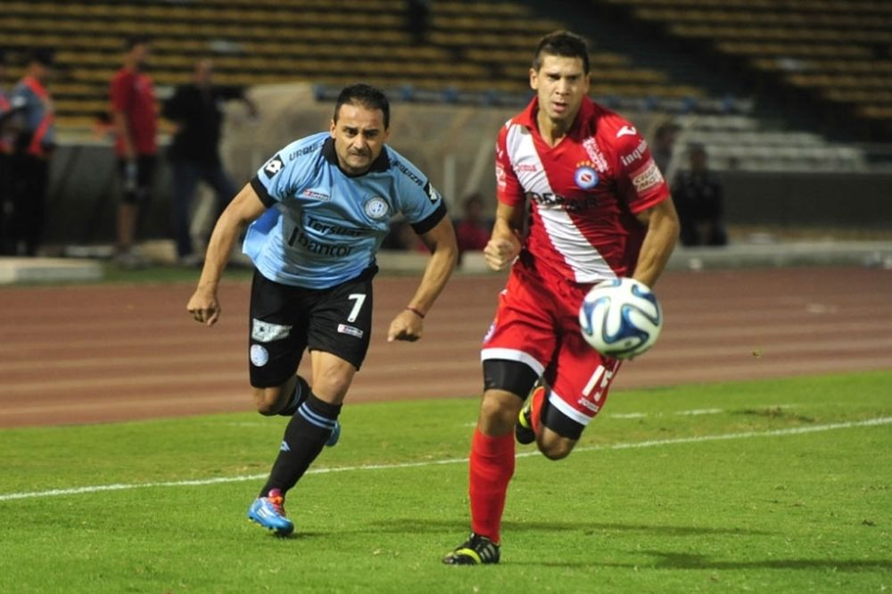 Αργεντινή: Τρία 0-0 με χαμένη την Αρχεντίνος Τζούνιορς