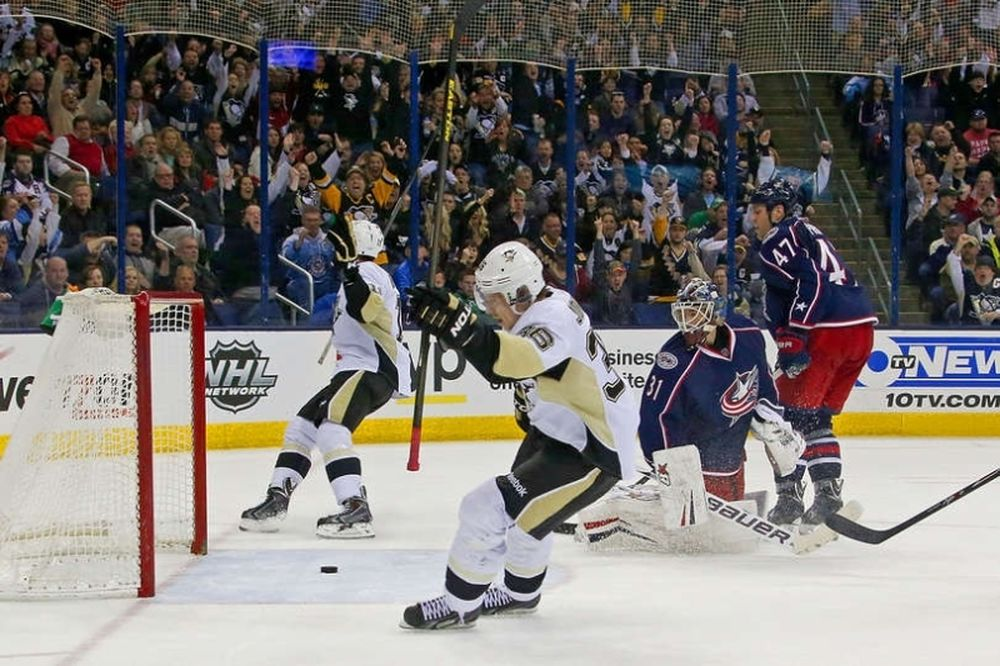 NHL: Στα playoffs και οι Πένγκουινς (videos)